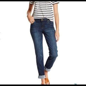 Kut / Kloth Boyfriend Jeans 4P